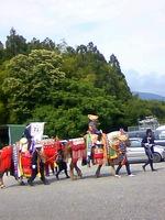 ちゃぐちゃぐ馬っこ(4)